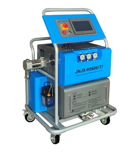 JNJX-H5600(T)PLC火狐体育下载发泡设备