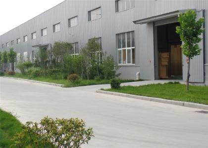 工厂环境11